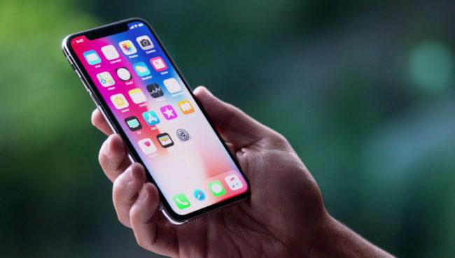NFC в телефонах iPhone 2018  Обзор смартфона iPhone X с