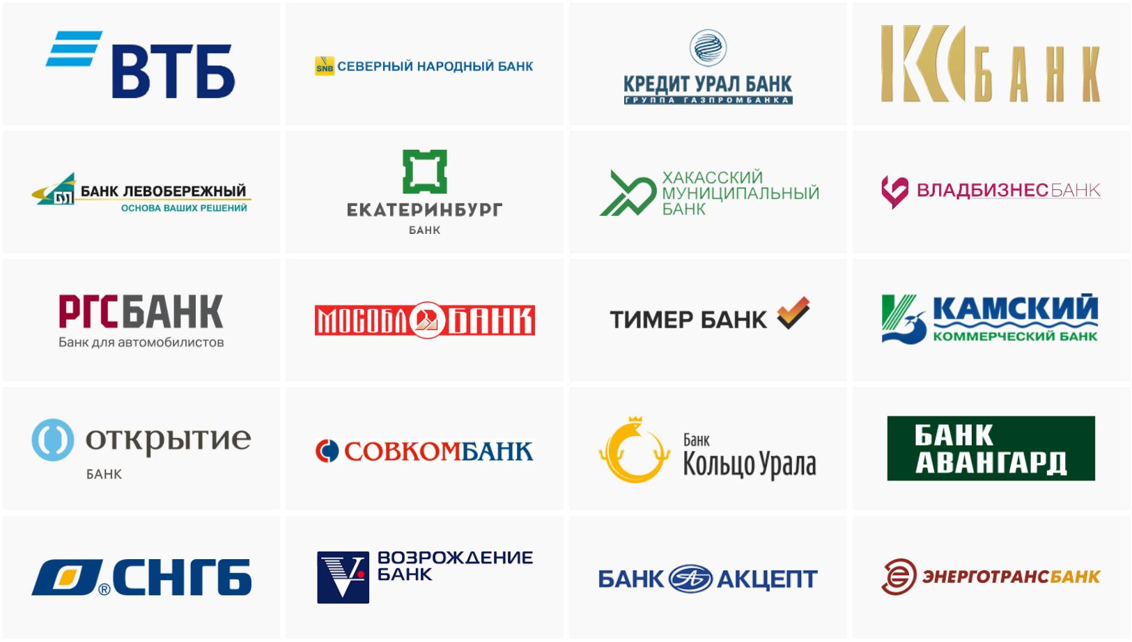 Банки участники mir pay 2