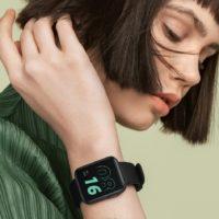 Умные часы с NFC с возможностью оплаты в России